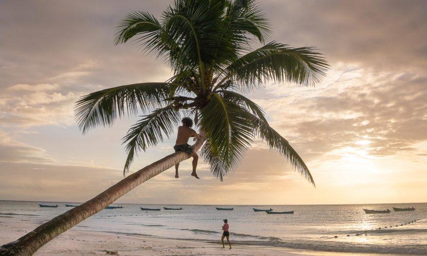 Viaggio nello Yucatan