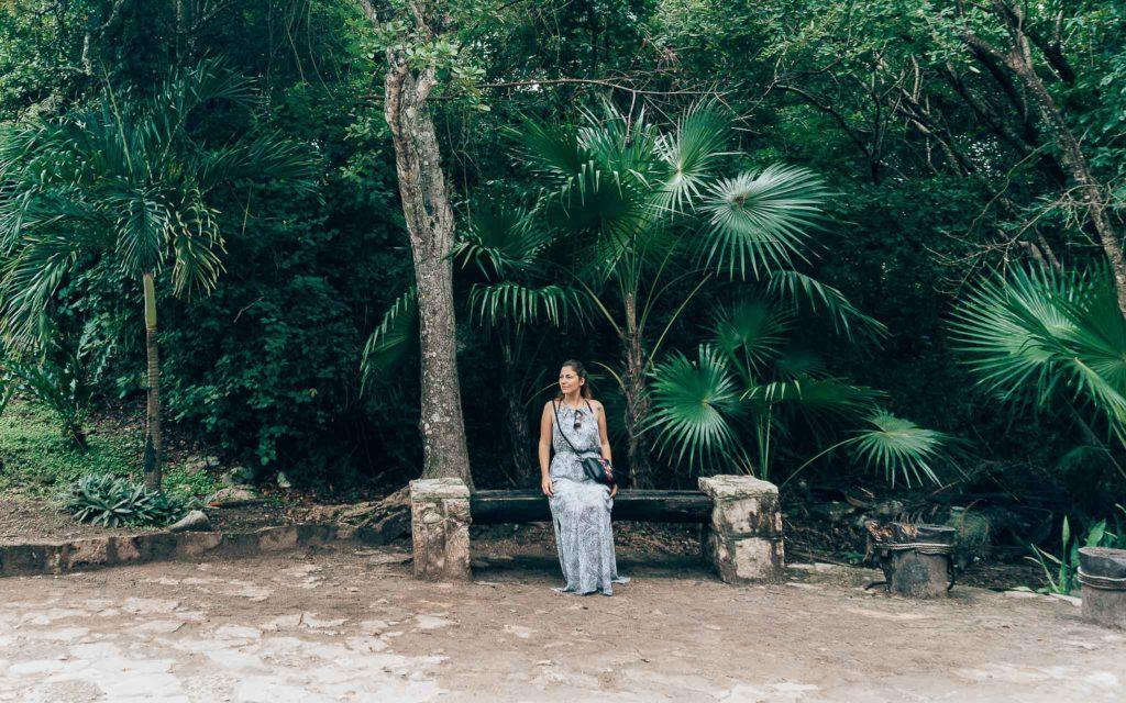 RovineMaya di Tulum
