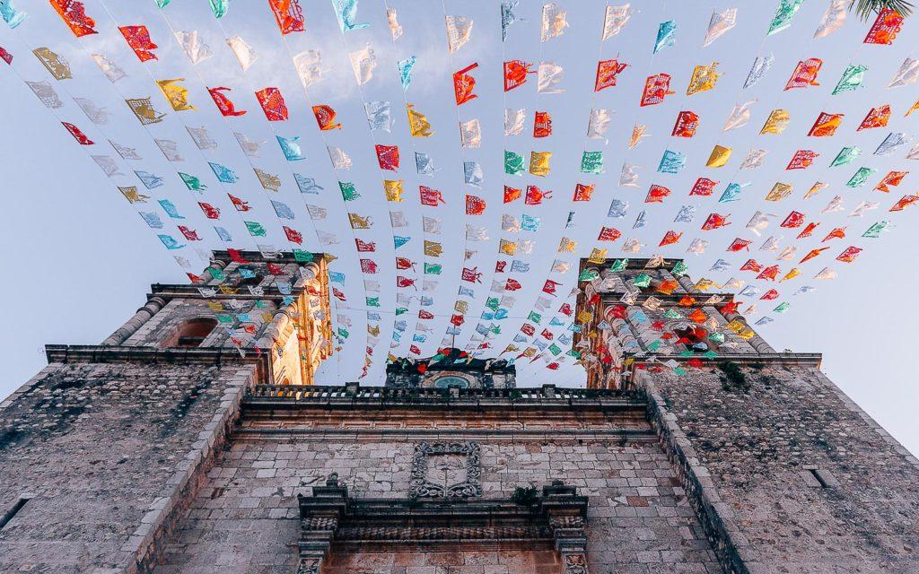 Viaggiare in Messico