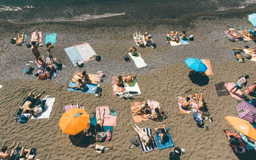 vacanze italiane 2020