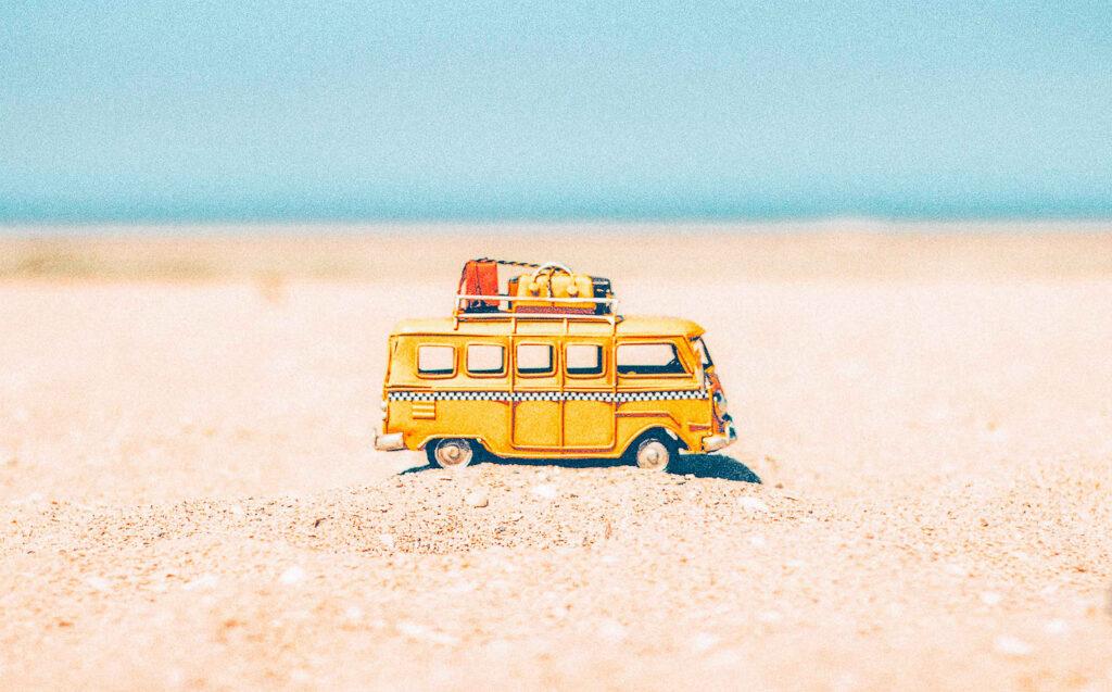 vacanza ansia da viaggio dopo il Covid-19