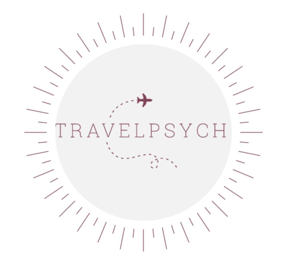 travel psych psicologia del viaggio